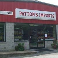 Patton's Imports