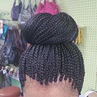 Confidence Hair& Beauty