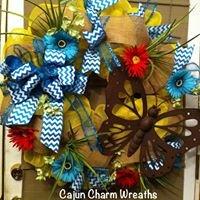 Cajun Charm Wreaths