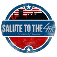 Salute To The 4th