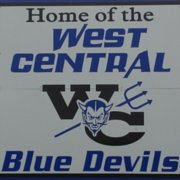 West Central Jr-Sr High School