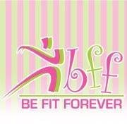 Be Fit Forever
