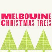 Melbourne Christmas Trees