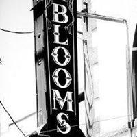 Blooms Saloon