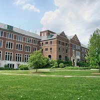 Student Union (Michigan State University)