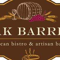 Oak Barrel Bistro & Artisan Bakery