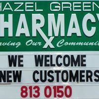 Hazel Green Pharmacy