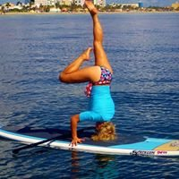 Paddleboard Fitness