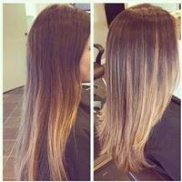 Hair By Falisha K