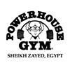POWERHOUSE GYM EGYPT