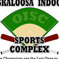 Oskaloosa Indoor Sports Complex