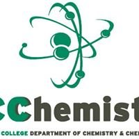Dept. of Chemistry and Chemical Technology at BCC
