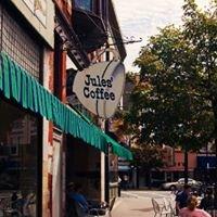 Jules Coffee House