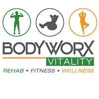 BodyWorx Vitality