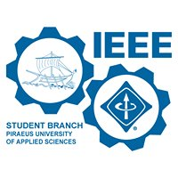 IEEE Student Branch Piraeus University of Applied Sciences