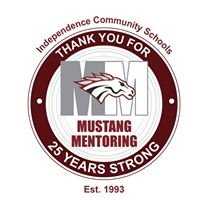 Independence Mustang  Mentoring Program