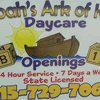 Noah's Ark of Kids Daycare