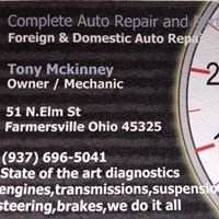 Complete Auto Repair & Performance, LLC