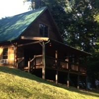 Mountain Dream Cabin
