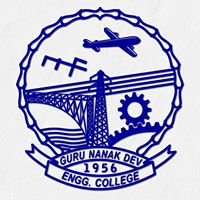 Guru Nanak Dev Engineering College, Ludhiana