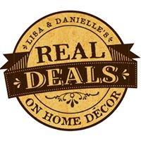Real Deals on Home Decor + Boutique - Mason City