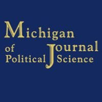 Michigan Journal of Political Science