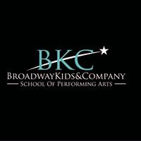 Broadway Kids & Company - Southeastern CT School of Performing Arts