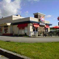 Old Town Dairy Queen