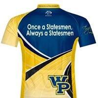 WPU Alumni RAGBRAI Team