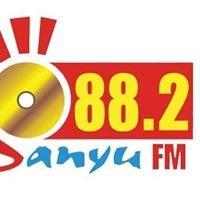 88.2 Sanyu FM