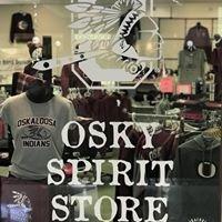 Osky Spirit Store