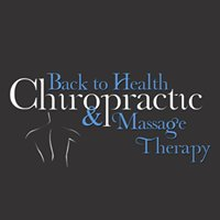 Back to Health Chiropractic & Massage Therapy