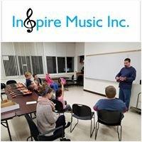 Inspire Music Inc.