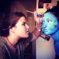 Cindyloo's Face & Body Art