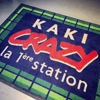 KAKI CRAZY STATION
