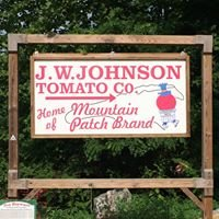 The Johnson Produce Co