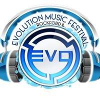 EVO MUSIC Festival