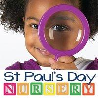 St Paul's Day Nursery Birmingham B9 West Midlands