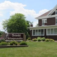 Scott Chiropractic Center