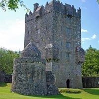 Aughnanure Castle Heritage Site
