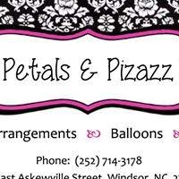 Petals & Pizazz
