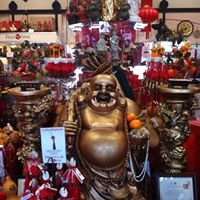 Feng Shui Cures & Crystals