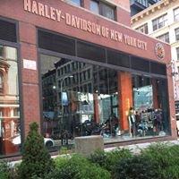 Harley Davidson Tribeca
