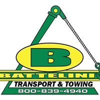 Battelini's Transportation & Heavy Duty Towing