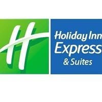 Holiday Inn Express Shawnee-Kansas City West