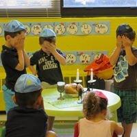 Glen Rock Jewish Center Nursery School/Early Childhood Education Center