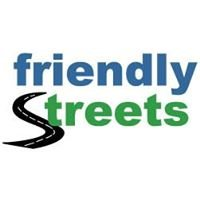 Friendly Streets PDX