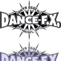 Tanya Ogden's Dance FX