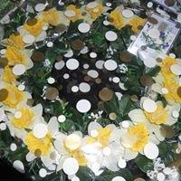 Designer wreaths
