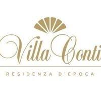 Villa Conti Fauglia